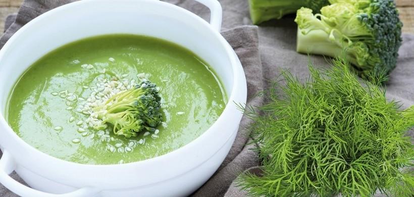 Smooth Broccoli